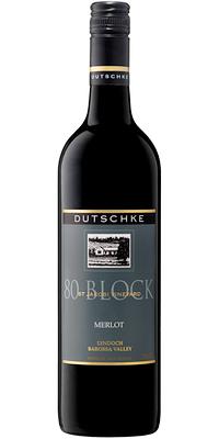 Winestock Wine Distributor_Dutschke 80 Block Merlot.png