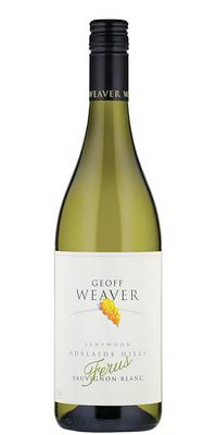 Winestock Wine Distributor_Geoff Weaver Ferus Sauvignon Blanc.png