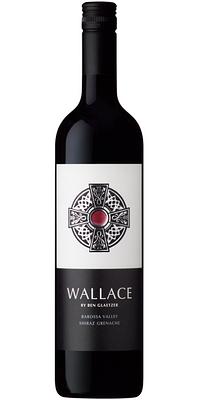 Winestock Wine Distributor_Glaetzer Wallace Shiraz Grenache.png