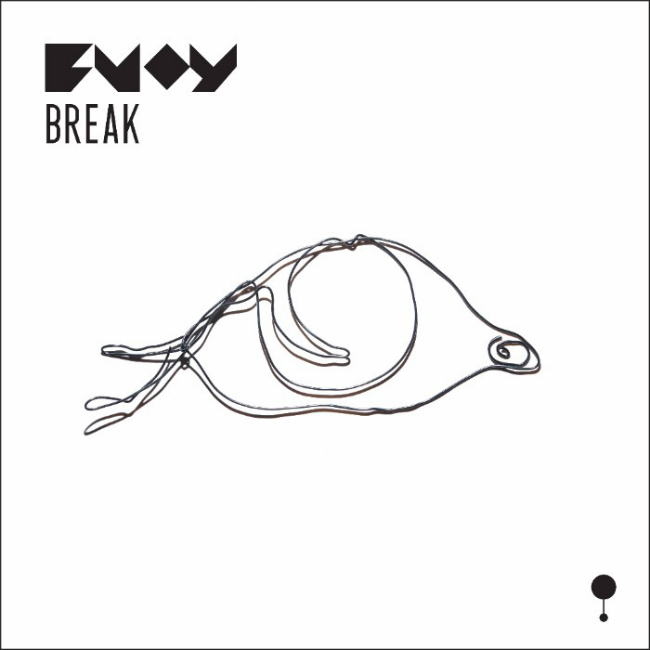 Buoy - 'Break EP'