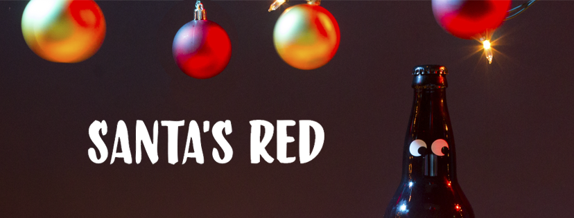 Santa's Red 2016