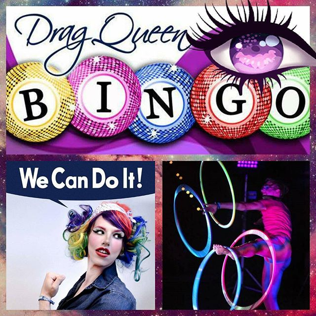 You showed interest...so time to deliver...FIRST DRAG QUEEN BINGO!!! Our host will be the fabulous Benjamin Berry who will be performing a half time show! Who knows...maybe you'll get to see a certain fox do drag as well ;) You can win amazing prizes every game. Tarot Cafe potion samples handed out all night. $5 per game. $20 for unlimited games and front row. DM me to reserve your ticket or for any questions. space is limited. November 4th 7 to 9. #thetarotcafe #tarot #cafe #dragqueen #drag #bingo #dragqueenbingo