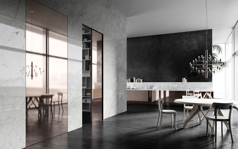 legio_invisibile_MAREA_Concealed Sliding door_motorized version_ Natural Copper.jpg