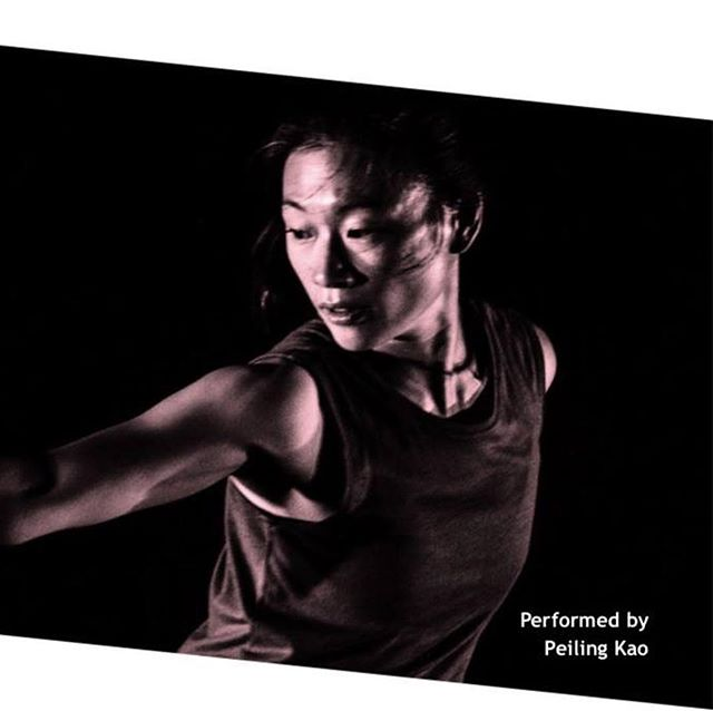 """Come see esteemed dancer and choreographer, Peiling Kao, in her show """"One Body, Five Dances, Six Perspectives""""! Kao will be performing works of modern and post-modern dance that explore the theme of a post-colonial dancing body. The show opens tonight with two more shows on saturday (scroll for times, location and ticket pricing ). See you there! #dance #moderndance #uhmanoa #peilingkaodances"""