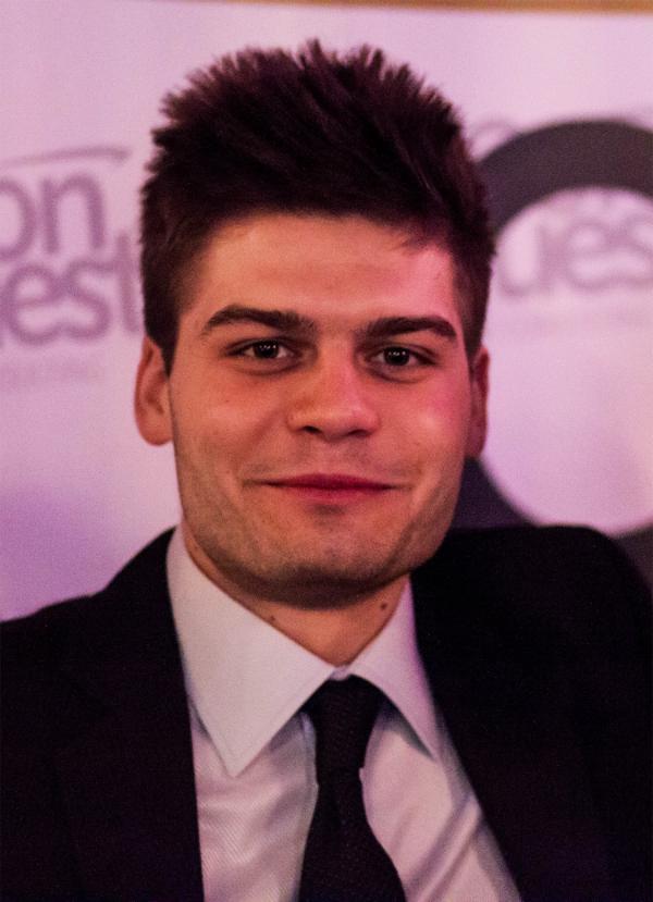 Kamil Górski, założyciel Bliq.pl i prezes spółki zajmującej się produkcją liquidów