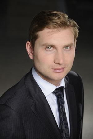Fot.Krzysztof Witkowski z firmy doradczej EY
