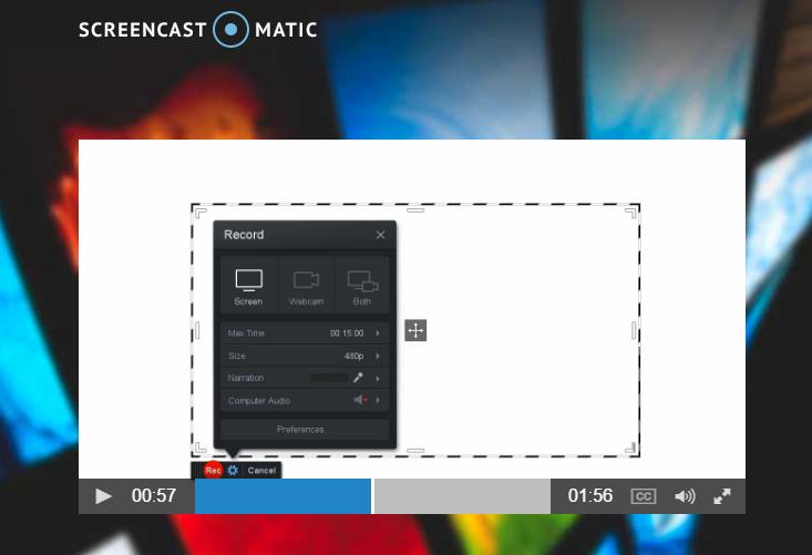 Programy do tworzenia screencastów są dziś niedrogie i łatwo dostępne. Dzięki temu nagrywanie własnych filmów instruktażowych nie jest już takim problemem, jak dawniej.
