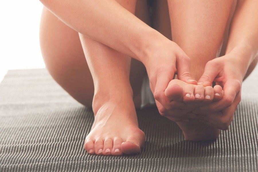 Is foot pain ruining your life?