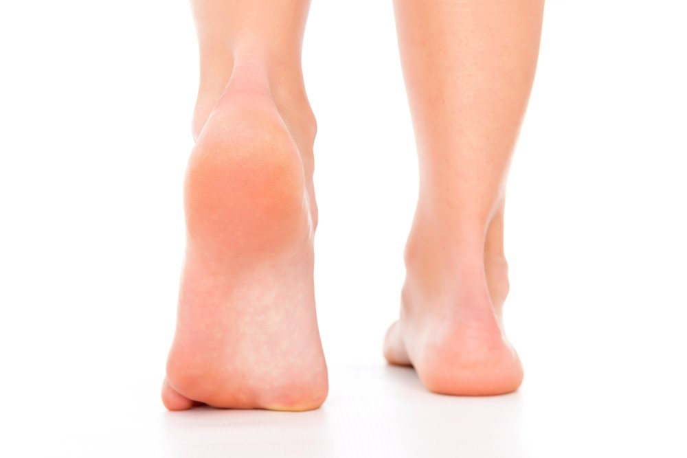 foot podiatry