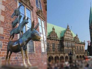 HQ Bremen Verwaltung