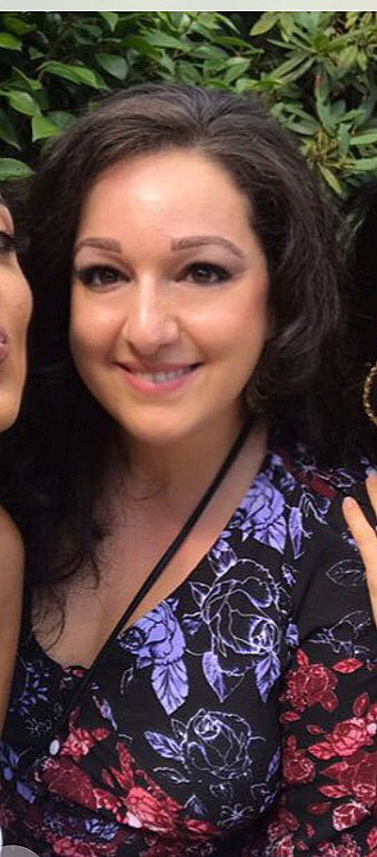 Angelique Monello