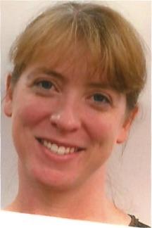 Kate Spalding