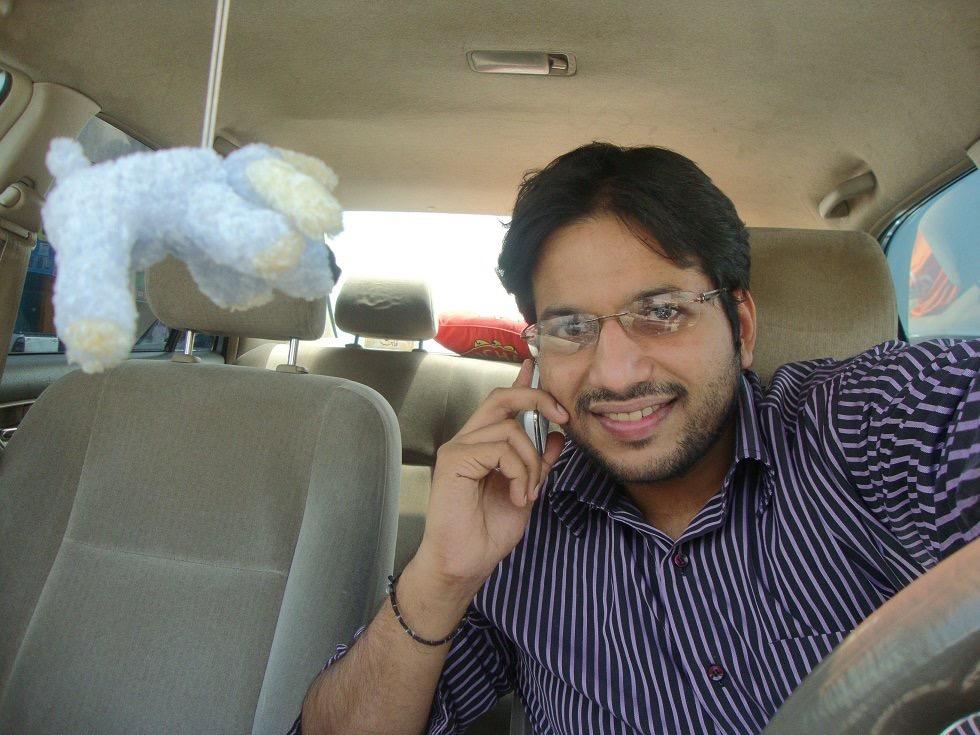 Rakesh Philip