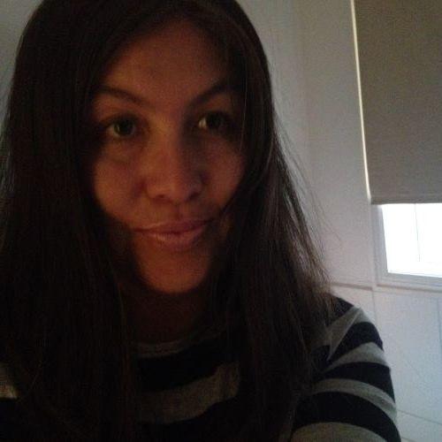 Marcia Arriaza