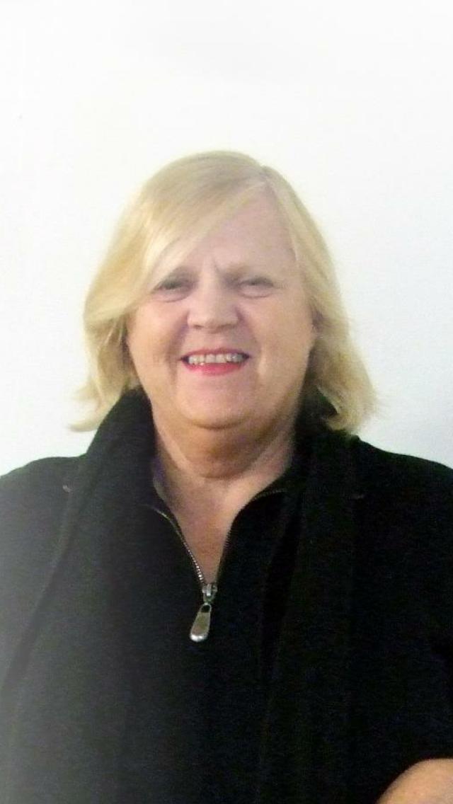 Helen Rashleigh