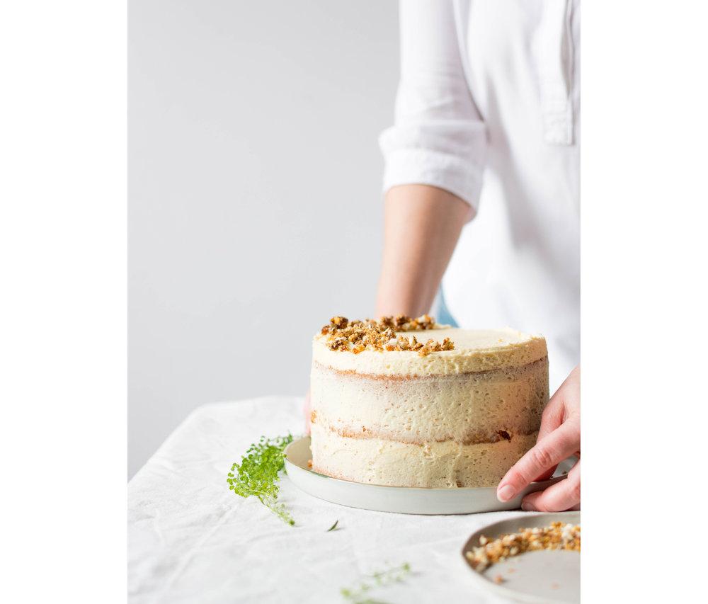 31st Birthday Cake Elise Noyez