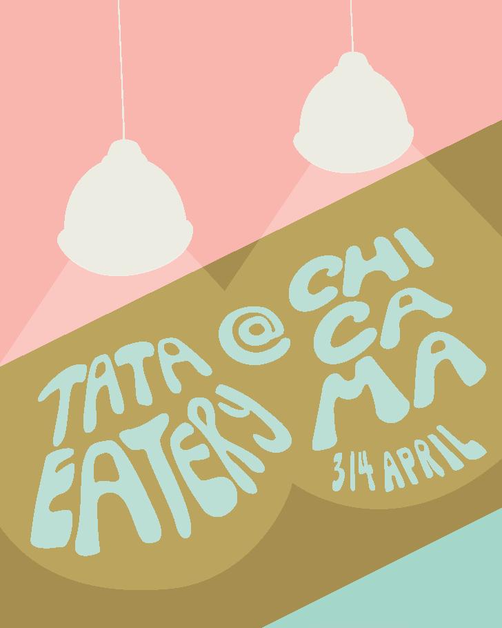 TaTa at Chicama