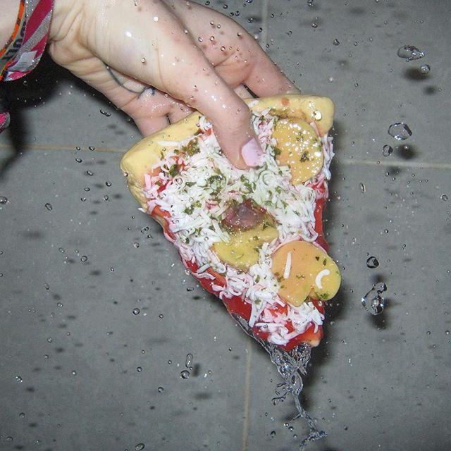 Мыло или пицца? #aboutlastnight #happyendmoscow