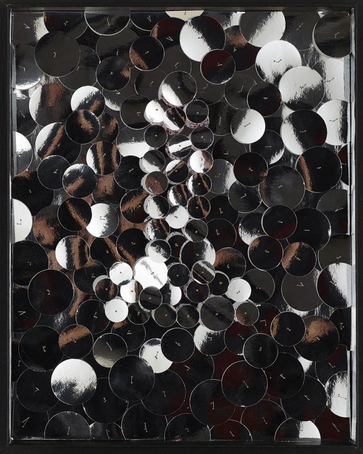 Adam  2014  40 x 50 x 6 cm