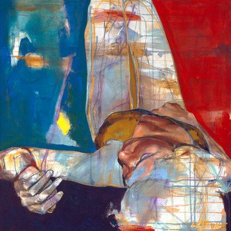 Artist - Whitney LeJeune