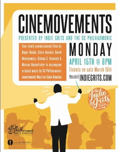 Cinemovements