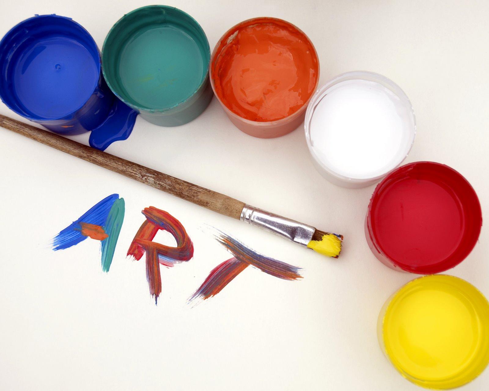 art-paint