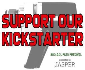 2nd act kickstarter