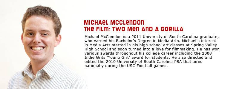 Michael McClendon