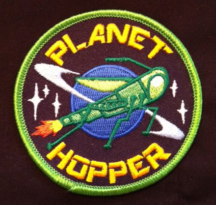 planethopper