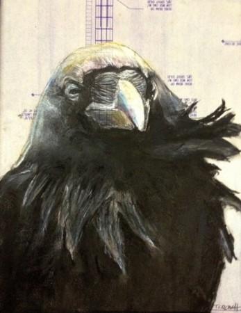 Eat Crow