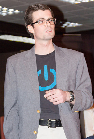 Jesse B. Thompson as Bill the IT guy