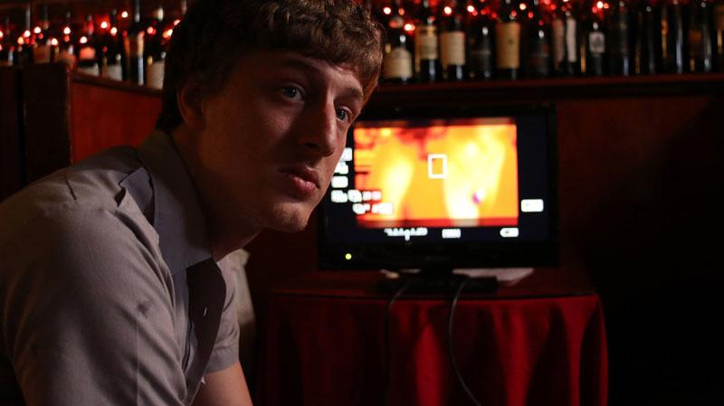 Filmmaker Jeff Driggers