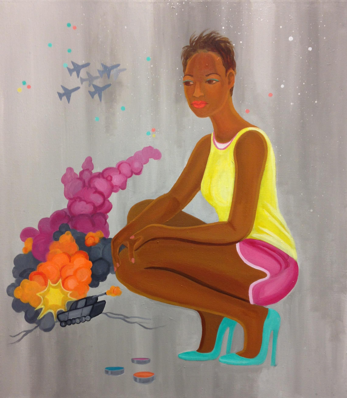 untitled by Tonya Gregg