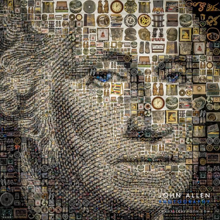 George by John Allen
