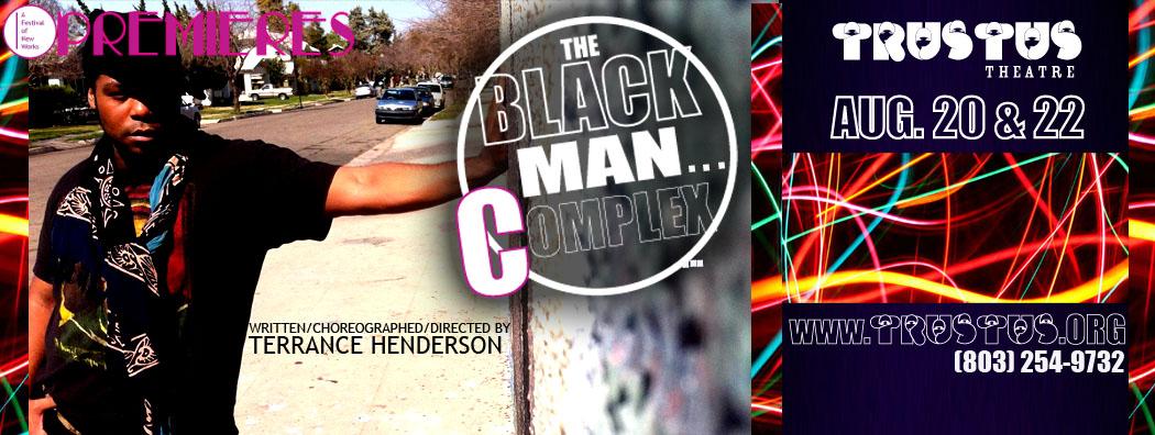 black man complex