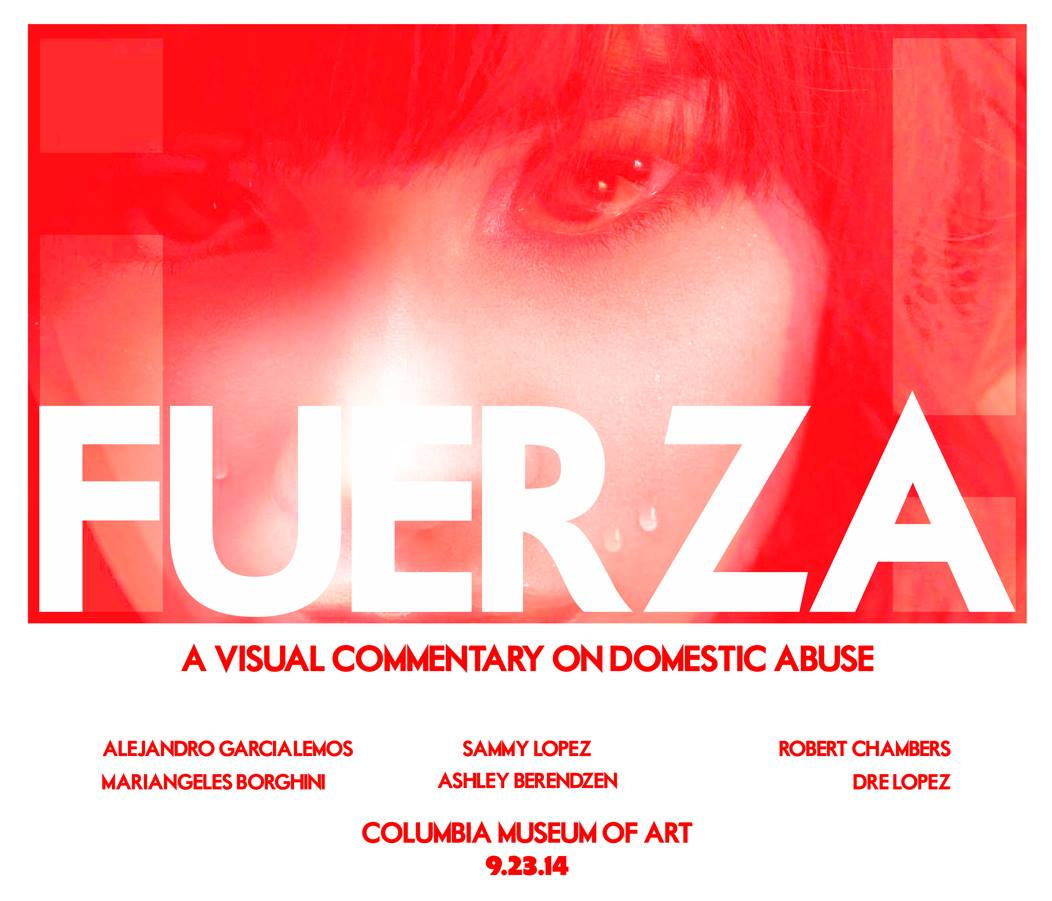 Fuerza poster