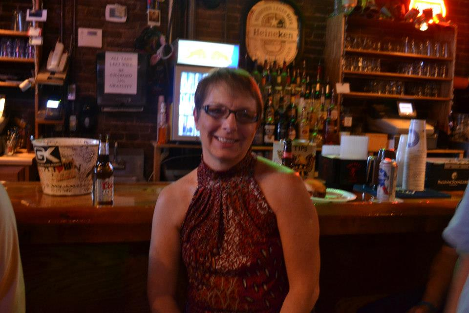 Cathy Stayman is one of Columbia's many stalwart music supporters and aficionados who keeps her eyes peeled for exceptional artists to share with the Columbia music community. She is the host and owner of The Little Yellow Music House.