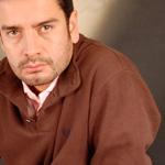 Alejandro Garcia-Lemos