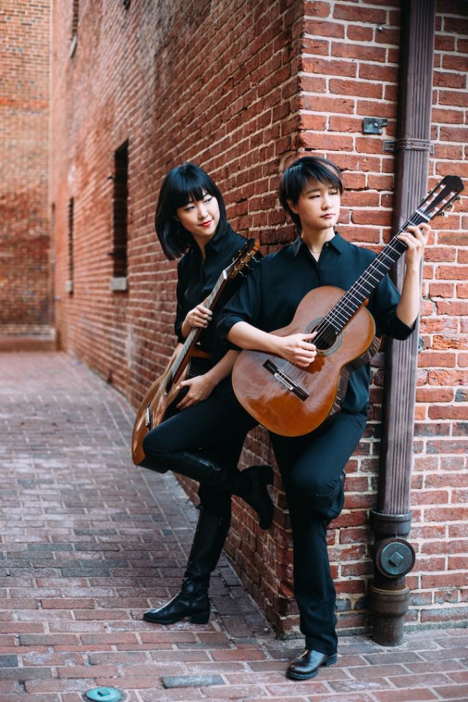Beiging Guitar Duo