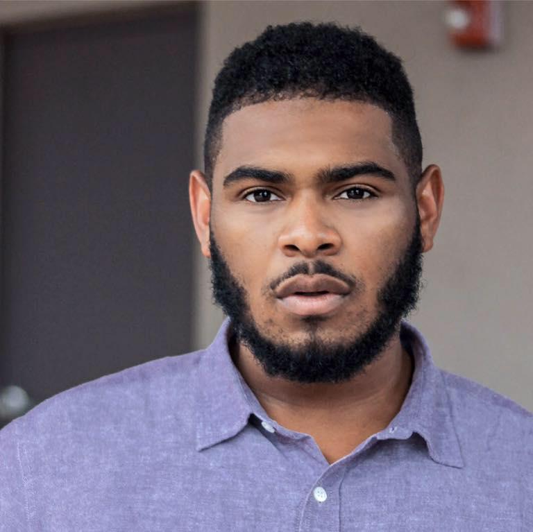 JAy Kendrick Marion