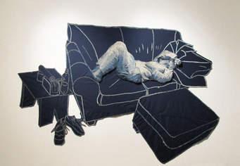 Artist - Jim Arendt