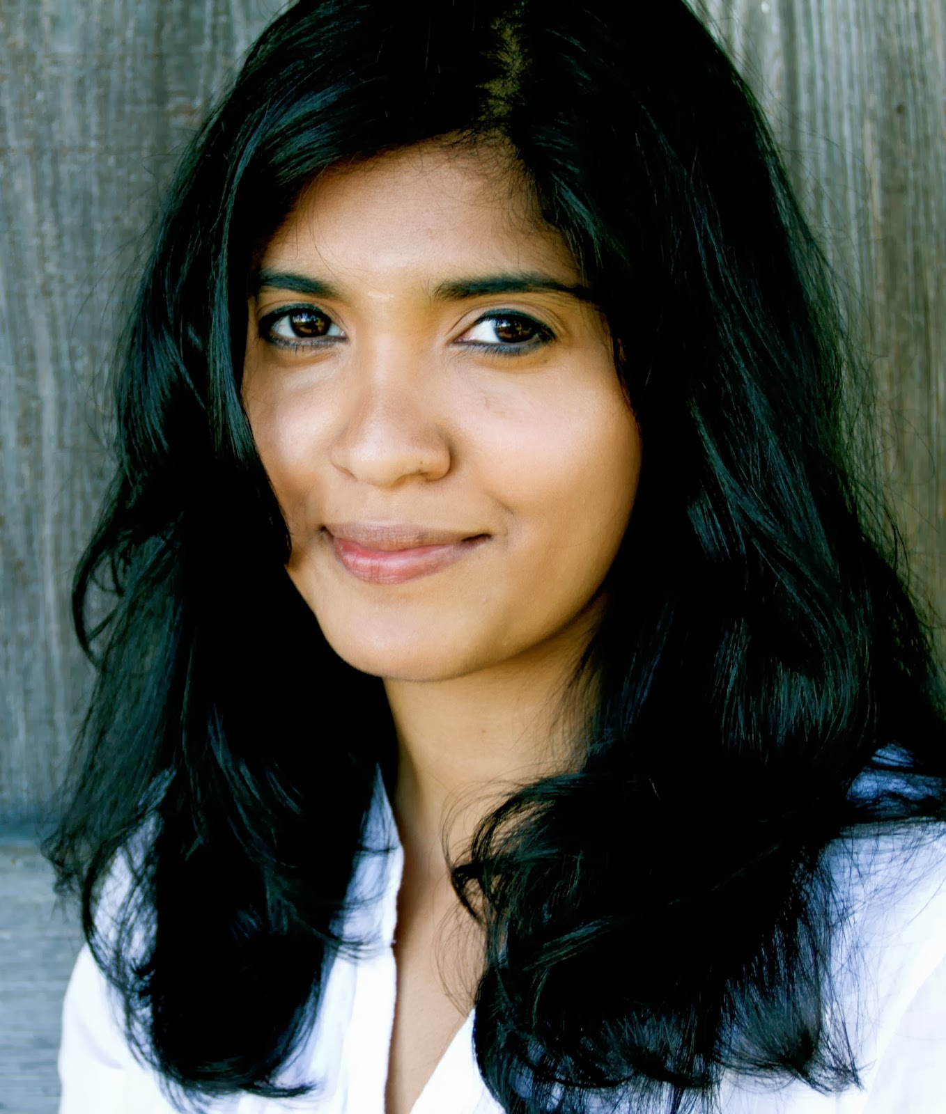 Playwright Dipika Guha