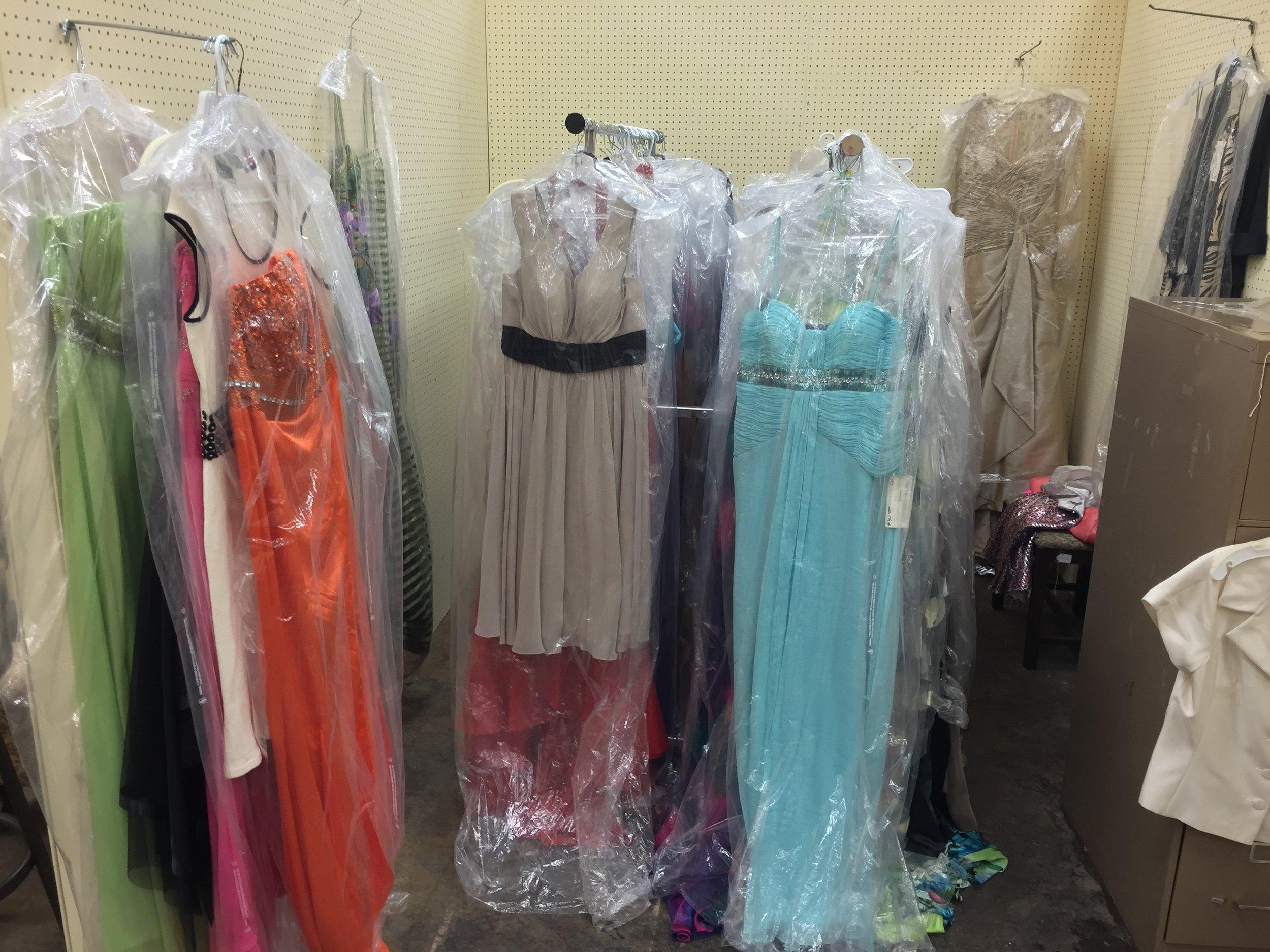 ed dress