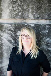 Kristin Morris is Marketing Manager at The Nickelodeon and President of the Board of Directors for Girls Rock Columbia