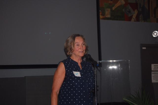 Eileen Scharenbroch