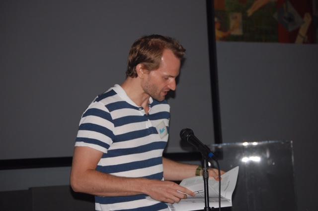Mark Rodehorst