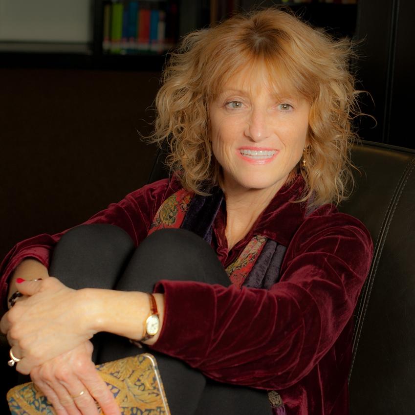 Marjorie Wentworth