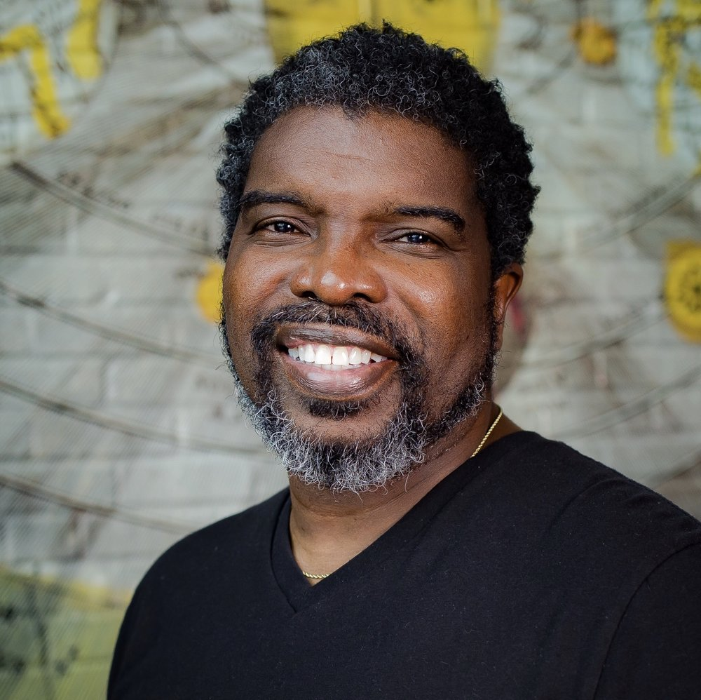 Darion McCloud -  Darion McCloud played MacDuff in SC Shakespeare Company's production of  MacBeth  in Finlay Park in October 2018. And he co-wrote, directed, acted in, and designed a one man show,  Fireflies: A Dave the Potter Story  - with an education grant provided by the SC Arts Commission. In  The Gift That Ran Away/Carnival of Animals , Darion wrote, directed, acted in and partnered with the SC Philharmonic and Richland School District One an original theatrical companion piece written by Darion to help introduce kids to orchestra instruments (think  Peter and the Wolf  meets Mr. Rogers). Darion co-wrote and directed an NiA production for families at Edventure called  WHATCHAMACALLIT!!!  and he directed a staged reading of  The Drama of King Shotaway  by playwright/USC professor Marvin MacCallister in February 2018. As a storyteller and performance artist, Darion performed in Augusta Baker's Storytelling Festival as well as in Storyfest, participating as individual teller (over twenty years) and also directing and acting in NiA's reader's theatre performance based on children's literature, as well as in Pigskin Poets, through a partnership with Richland Library, where he is also the creator and emcee of an annual event bringing together the USC Football team, families, storytelling , and children's literature. He performed in NiA's  HOLLA!!!@The Eclipse,  Newberry Opera House in August 2017, directed NiA's production of  A Song For Coretta  by Pearl Cleage, Fine Arts Center of Kershaw County, as well as Storytelling in many locales throughout the state including Colleton, Columbia, Camden, and more. Darion was awarded the Andrew Billingsley Community Leadership Award by the University of South Carolina African American Studies Program and Institute for Families in Society in November 2018. He emceed the March for Our Lives event at the Statehouse, March 2018, became an Indie Grits Fellow in 2018, co-wrote and directed community theatre project for Indie Grits Festival addressing gentrification, called  DISSONANCE  in April 2018. Storyfest-directing and acting in NiA's reader's theatre based on children's literature through a State Library partnership, participated in the Read to Succeed in partnership with SC Governor's School, Williamsburg County School District, and SC Arts Commission. He was also one of five theatre educators using children's literature and theatre practices to address (Summer Slide) literacy as part of a new arts education initiative. In the All American City competition City Project, he co-wrote with musician and USC professor David Cutler and directed 13 city employees in an original theatre piece in Denver, Colorado. Darion served in school residencies in the following institutions: Allendale Elementary-Allendale/Fairfax Forest Hills Elementary-Walterboro, Camden Elementary-Camden, Doby's Mill-Kershaw, Forest Heights-Columbia, and Gadsden Elementary-Gadsden.