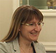 TATIANA MARTYANOVA, RUSSIA