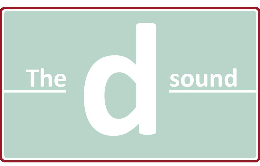 pronunciation 'd'